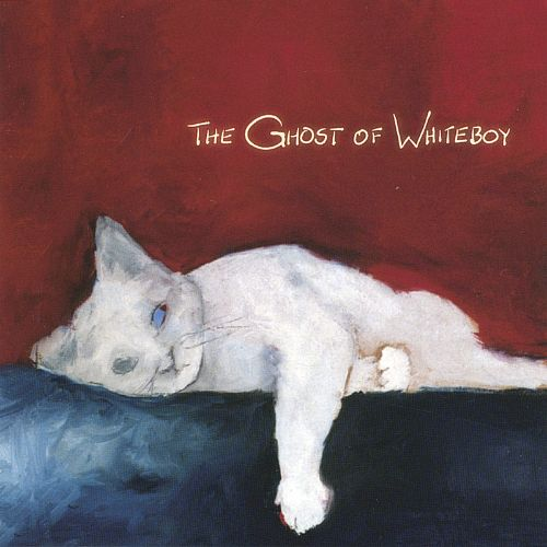 The Ghost of Whiteboy