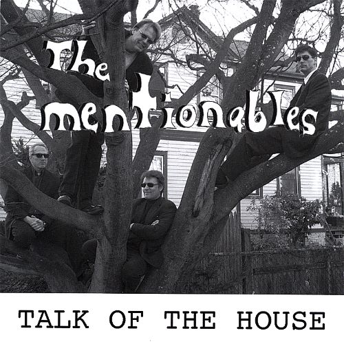 Talk of the House