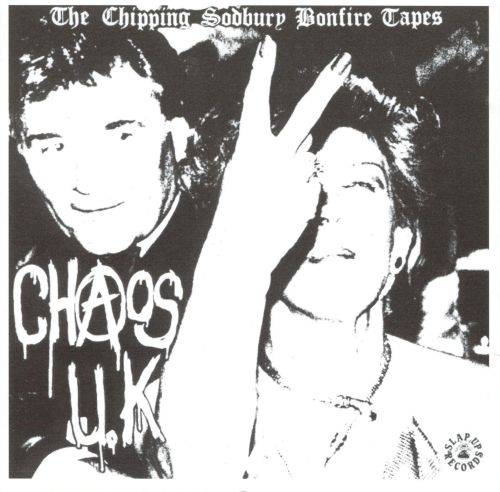 The Chipping Sodbury Bonfire Tapes