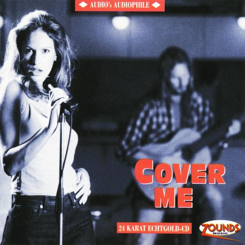 Cover Me [Zounds]