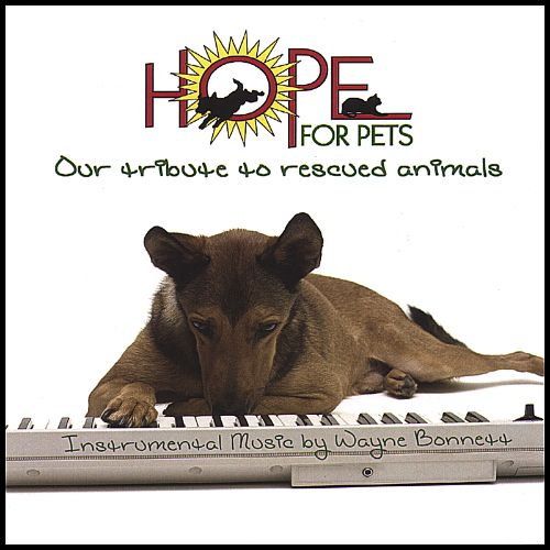 Hope for Pets, Vol. 1