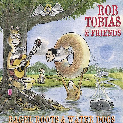 Bagel Roots and Water Dogs