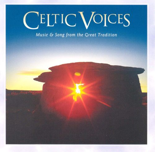 Celtic Voices [Topic]