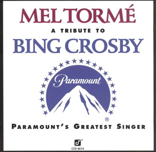 A Tribute to Bing Crosby