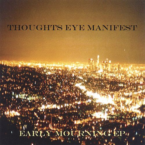 Early Mourning EP