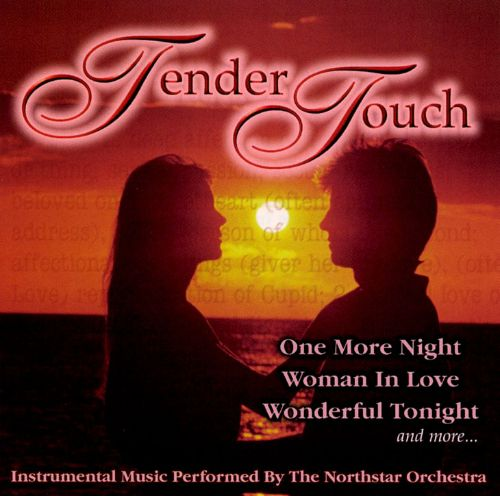 Tender Touch - The Northstar Orchestra | Songs, Reviews