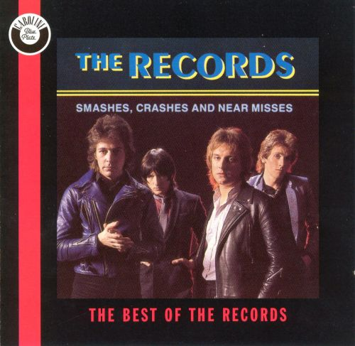 Smashes, Crashes and Near Misses: The Best of the Records