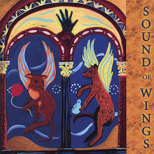 Sound of Wings