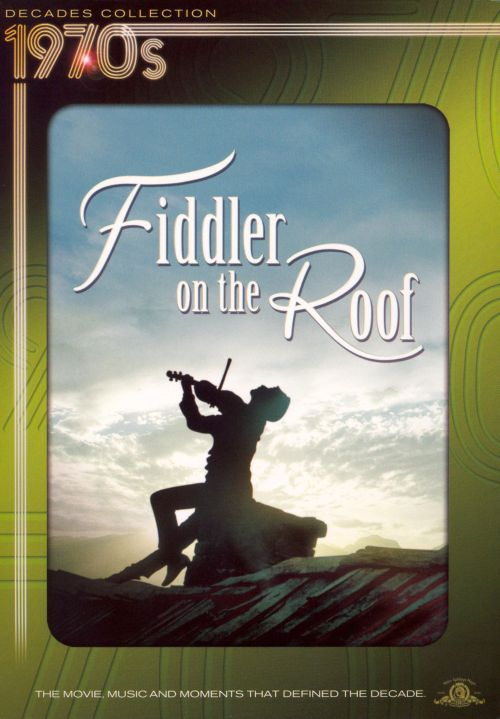 Fiddler On The Roof Decades Collection 1970s Various