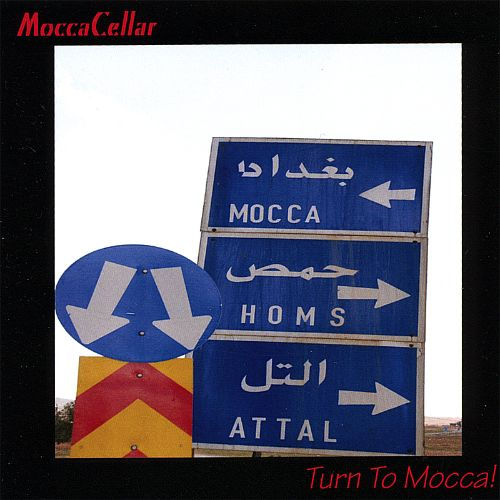 Turn to Mocca