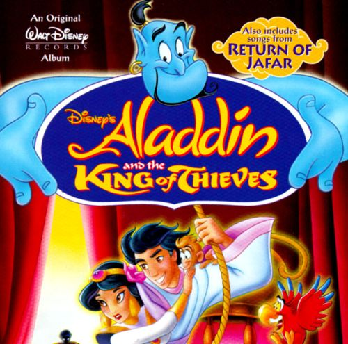 aladdin and the king of thieves part 1