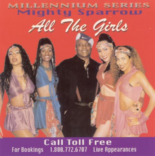 All the Girls