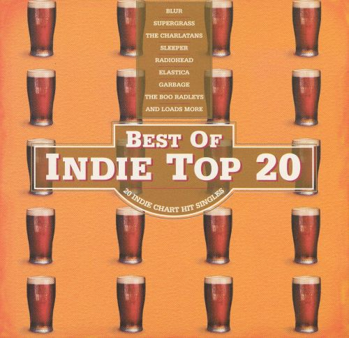 Best of Indie Top 20