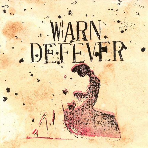 Recorded by Warn Defever