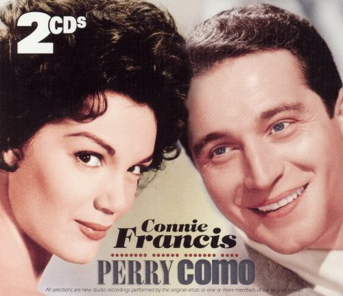 Perry Como/Connie Francis