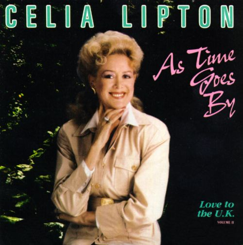 As Time Goes By (Love to the U.K., Vol. 2)