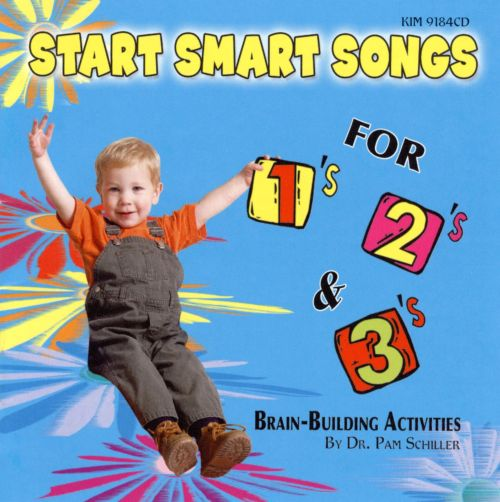 Start Smart Songs for 1s and 2s