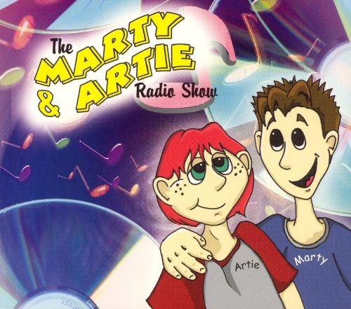 Marty and Artie Radio
