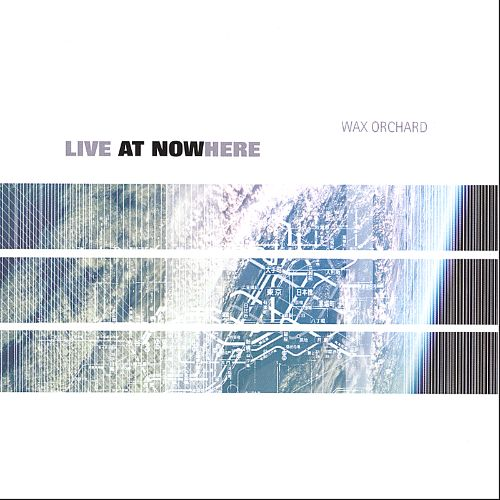 Live at Nowhere