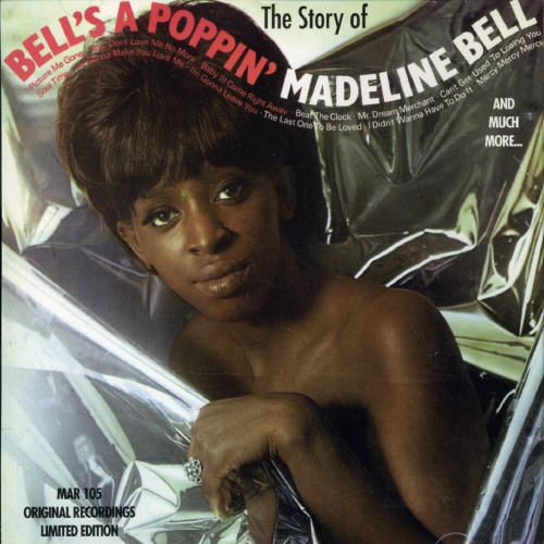 Bell's a Poppin': The Story of Madeline Bell