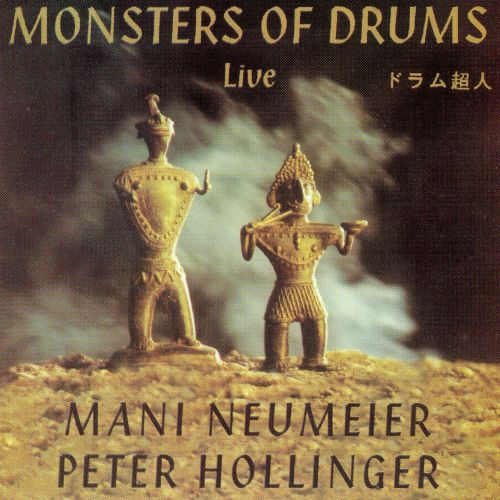 Monsters of Drums - Live