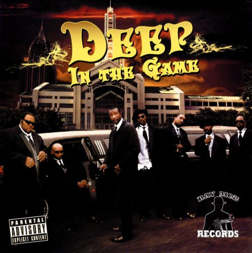 Bay Mob Records: Deep in the Game