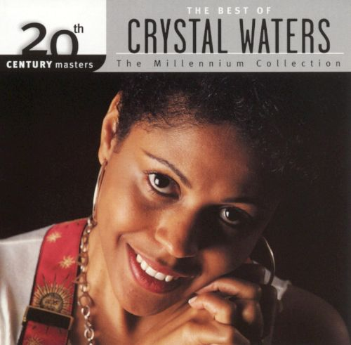 20th Century Masters - The Millennium Collection: The Best of Crystal Waters