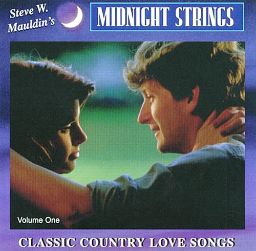 Classic Country Love Songs, Vol. 1