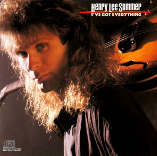 I Ve Got Everything Henry Lee Summer Songs Reviews