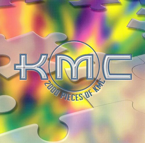 2000 Pieces of KMC
