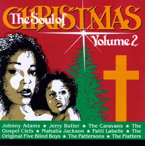 The Soul of Christmas, Vol. 2 - Various Artists | Songs, Reviews ...