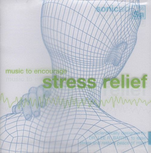 Music to Encourage Stress Relief