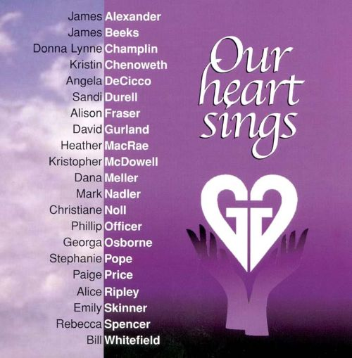 Our Heart Sings