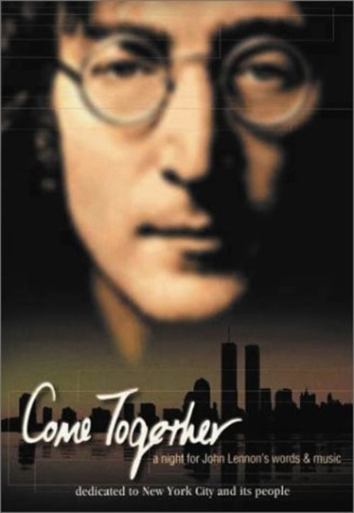 Come Together: A Night for John Lennon's Words and Music [Video/DVD]