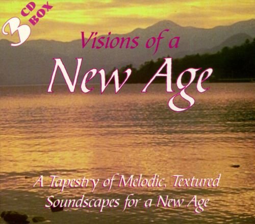 Visions of a New Age [Boxsets]