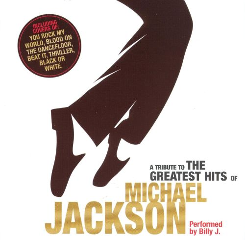 Greatest Hits of Michael Jackson