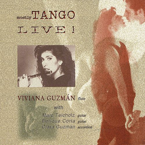 Mostly Tango Live