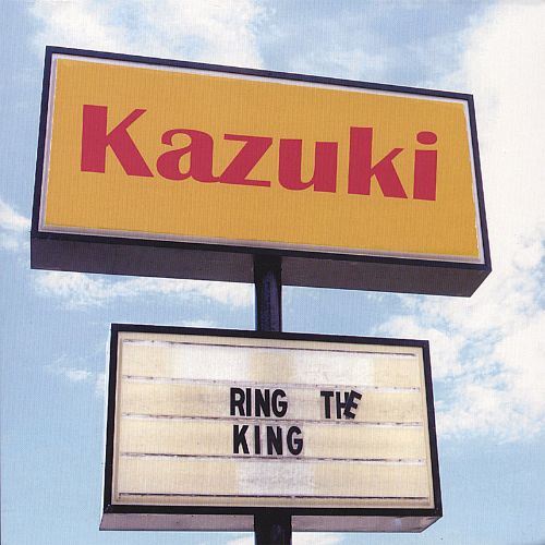 Ring the King