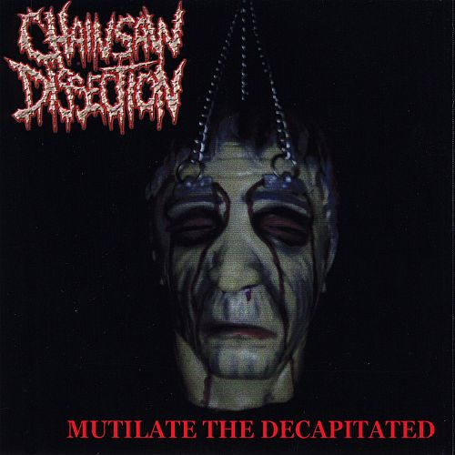 Mutilate the Decapitated