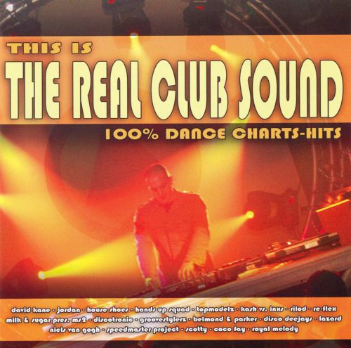 The Real Club Sound