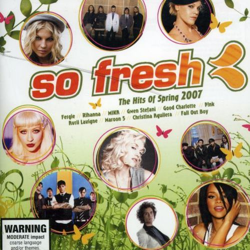 So Fresh: The Hits of Spring 2007