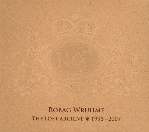 The Lost Archive 1998-2007