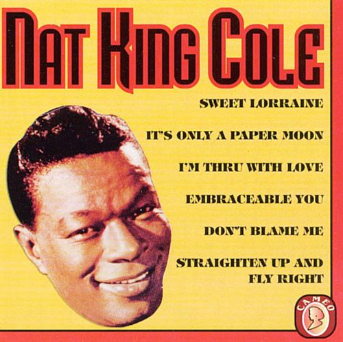 Nat King Cole [Boxsets]