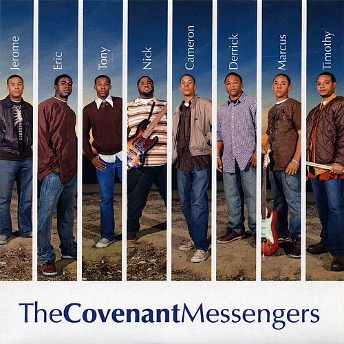 The Covenant Messengers