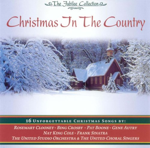 Christmas in the Country [United Multi Media #2]