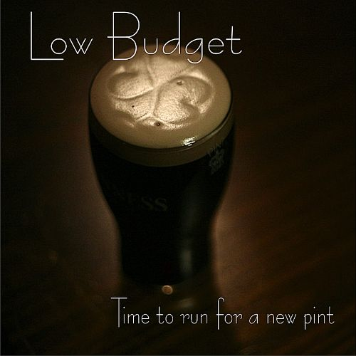 Time to Run for a New Pint!