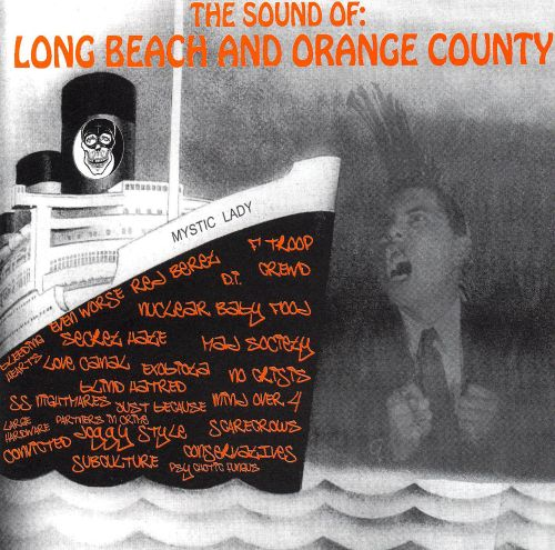 Sound of Long Beach and Orange County