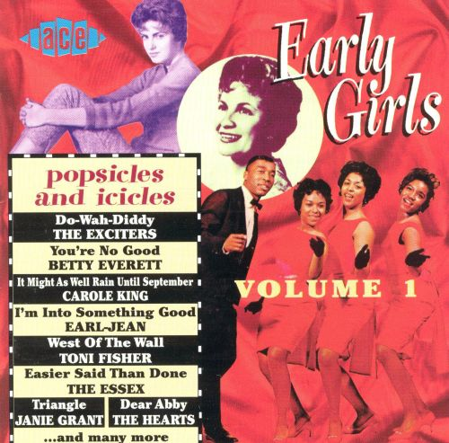 Early Girls, Vol. 1: Popsicles and Icicles