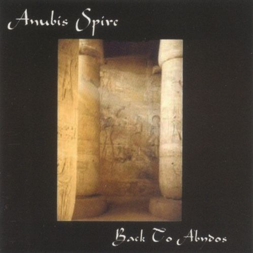 Back to Abydos