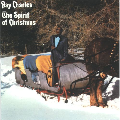 ray charles the spirit of christmas